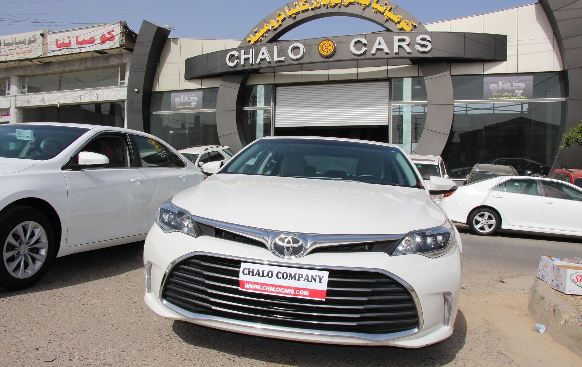Chalo Car Service